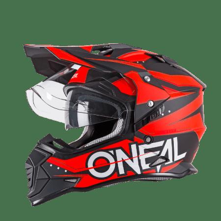 Oneal Sierra Slingshot Dual Sport Helmet Orange