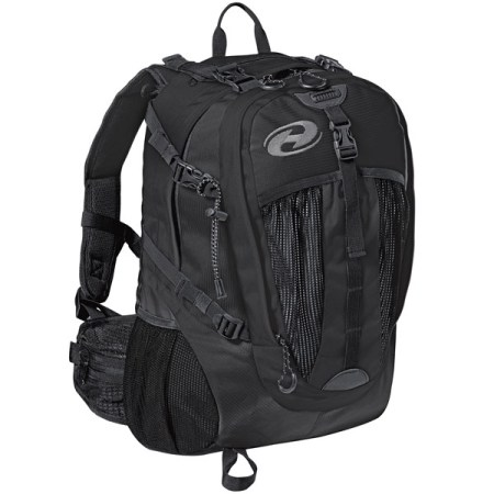 Held Bayani Motorcycle Rucksack Black
