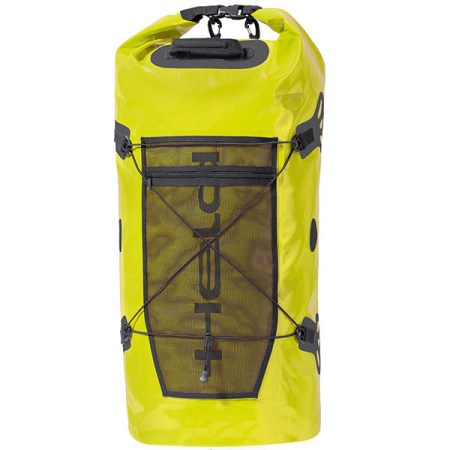 Held Waterproof Motorcycle Roll Bag - Yellow