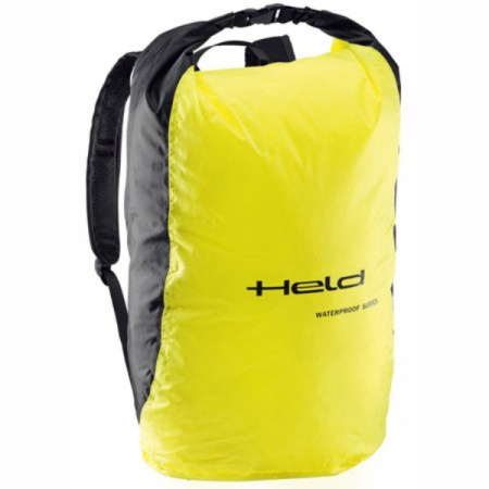 Held Waterproof Rain Pouch - Yellow