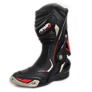 Armr Moto Harada R Motorcycle Boots