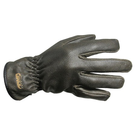 Armr Moto C425 Motorcycle Gloves - Brown