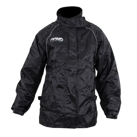 Armr Moto Rain Wear Over Jacket