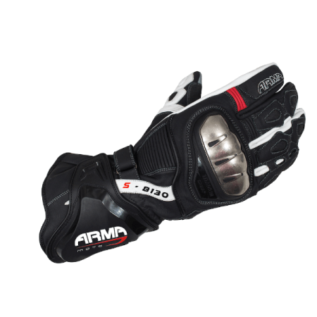 Armr Moto S8130 Motorcycle Gloves