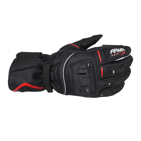 Armr Moto WPS880 Motorcycle Gloves
