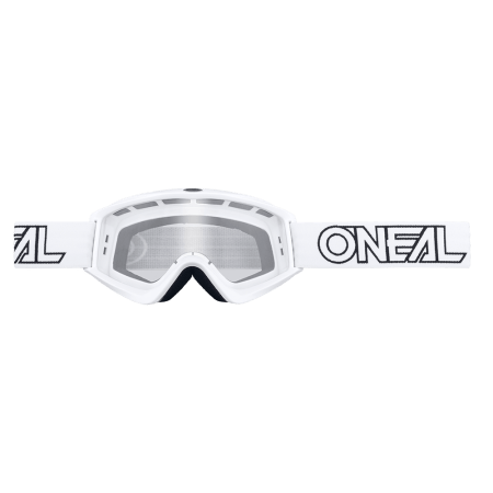 B-Zero Goggle white 10pcs box