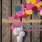 Rainbow Party eBook Cover
