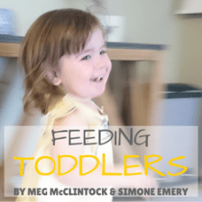 feeding toddlers parenting video