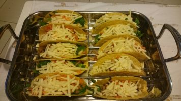 Baked Tacos by Play with Food