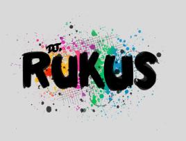 DJ Rukus logo