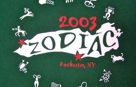 2003 Logo