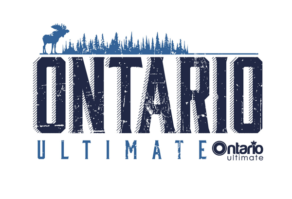 Ontario Ultimate logo