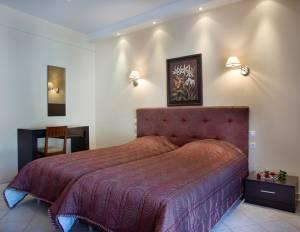 Hotel plaza - Junior Suite - Nafpaktos