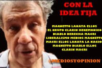 VICTOR HUGO MORALES IDEA FIJA