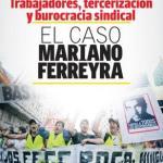 """Christian Rath: """"Si juntás todos los protagonistas que están en el asesinato de Mariano Ferreyra encontrás al Estado"""""""