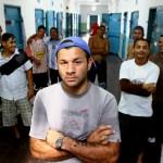 Los DDHH no son para los presos