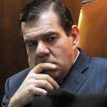 Montenegro, el renunciable que permanece