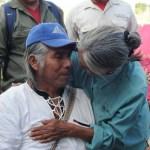 QOM: Ratifican el liderazgo de Félix Díaz en la comunidad La Primavera