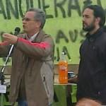 Frente de Izquierda: Batacazo en Salta