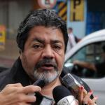 La patota de Gerardo Martínez ataca de nuevo