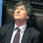 BOUDOU PROCESADO: Habla Eduardo Romano, su secretario privado