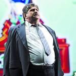 (AUDIOS) Así expulsó Pignanelli a los delegados de Lear