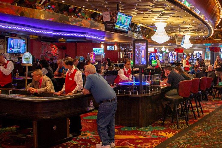 interdiction de jouer au casino