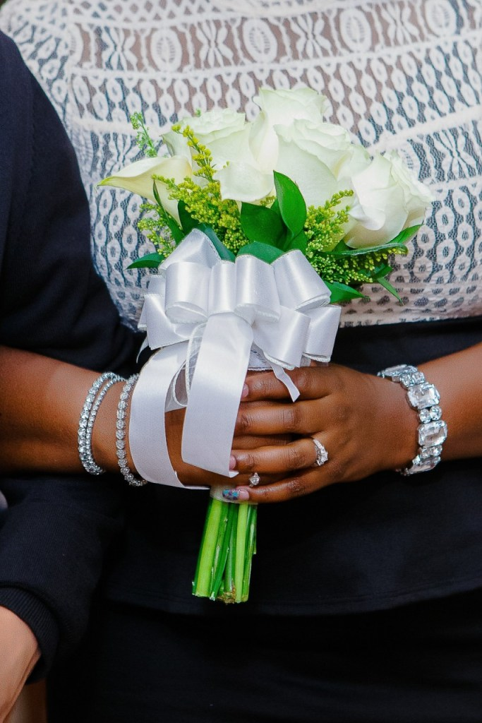 European-18 Wedding Florist
