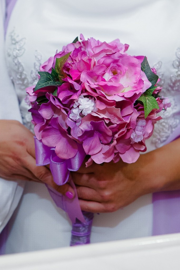 European-19 Wedding Florist