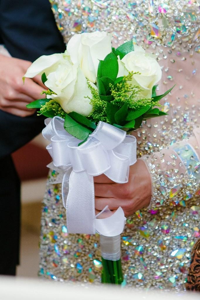 European-21 Wedding Florist