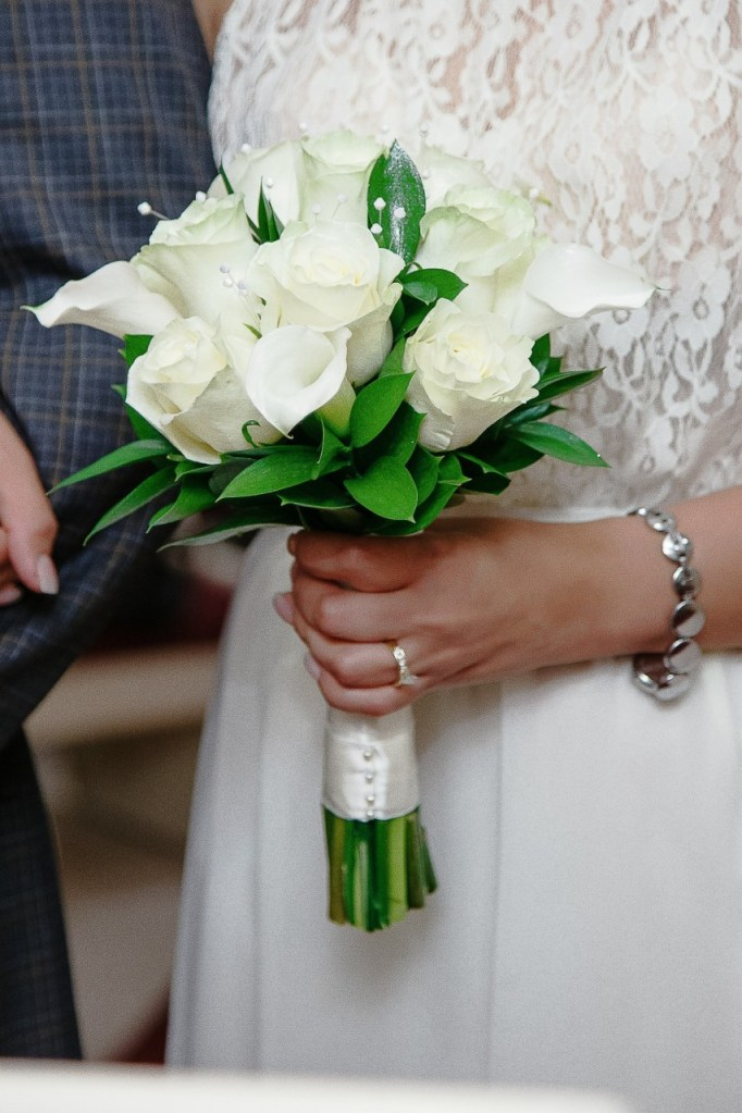 European-27 Wedding Florist