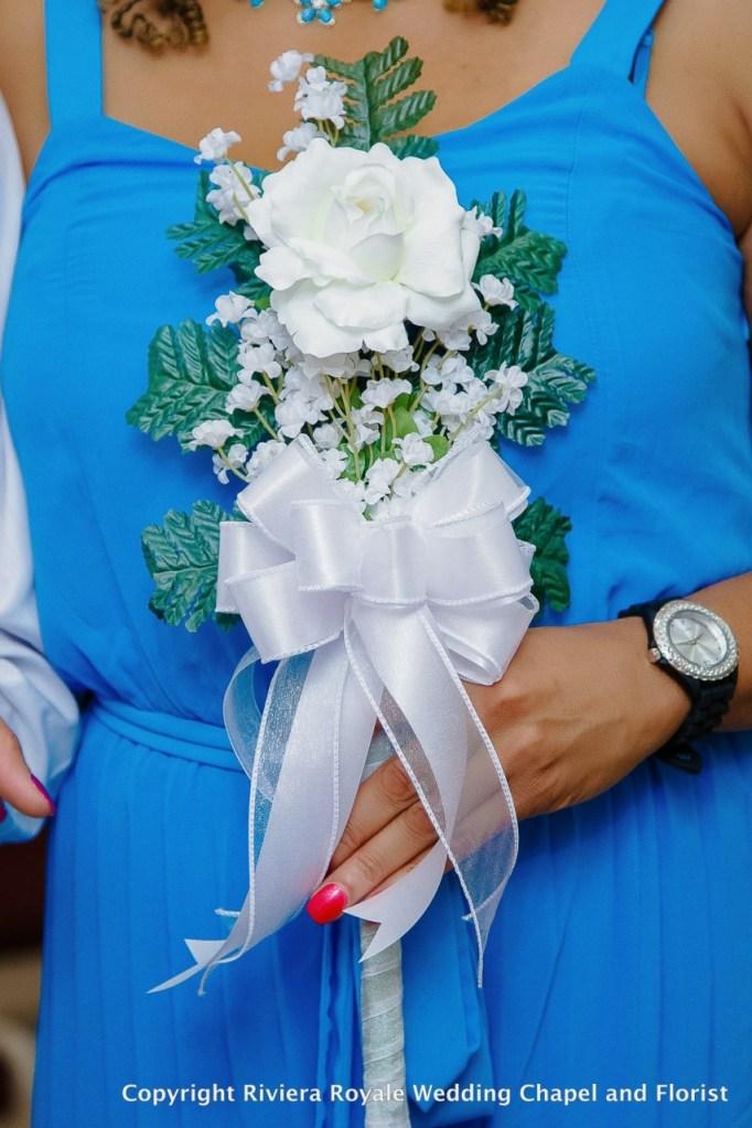 wedding flowers - pres12