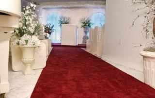 Plaza Royale Wedding Chapel