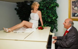 How to Elope In Vegas
