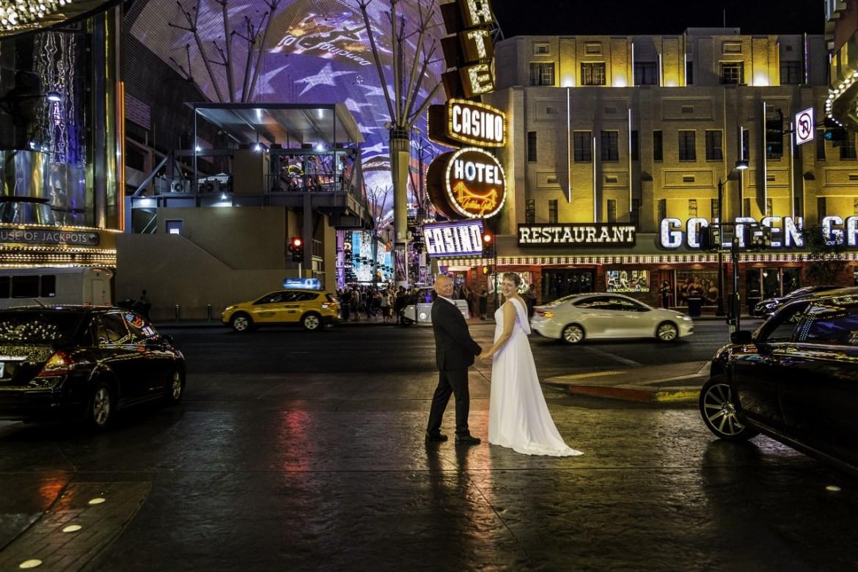 Las Vegas Hotel Wedding Packages