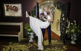 vegas packages for wedding