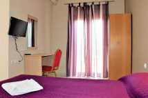 Plaza Palace Hotel double rooms