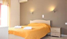 Plaza Palace Hotel beds