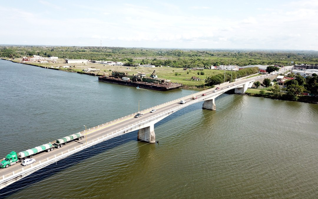 Tuxpan, Ciudad y Puerto