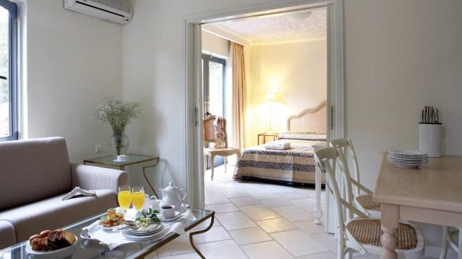 Two Bedroom Apartment Maisonette