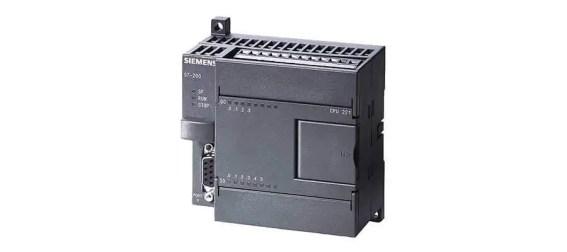 S7-200 CPU221 module