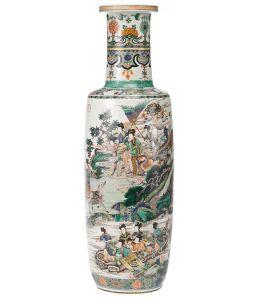 The Jie Rui Tang Collection Kangxi Porcelain