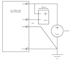 Strange behaviour of Analog Input Module  Siemens S7300