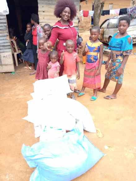 PLDC supports orphans (1)