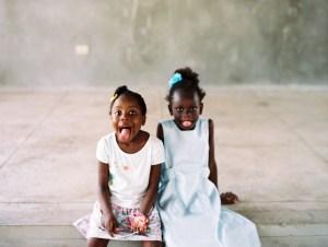 2015 Haiti