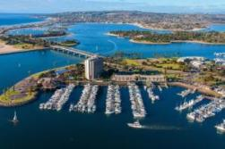 Hyatt Regency Mission Bay Spa and Marina