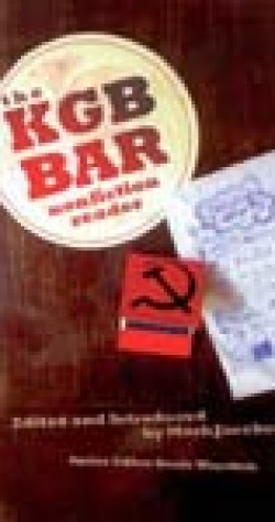 The KGB Bar - Marc Jacobson