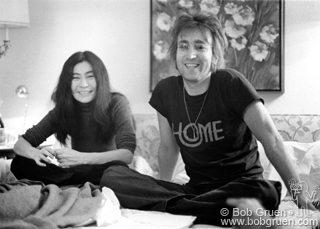 Lennon, John & Ono, Yoko