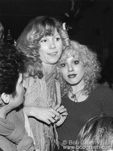 Starr, Sable & Spungen, Nancy