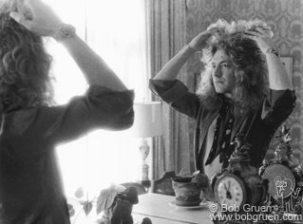 Led Zeppelin & Plant, Robert